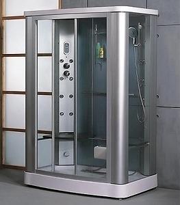 Phòng xông hơi Nofer NK 703P (Xông ướt, Massage, Ngọc trai)