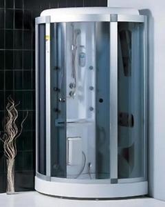 Phòng xông hơi Nofer PS 202P (Xông ướt, Massage, Ngọc trai)
