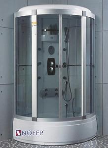 Phòng xông hơi Nofer VS 802 (Xông hơi ướt, Massage)