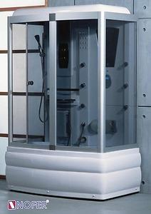 Phòng xông hơi Nofer VS 805 (Xông ướt, Massage, Sục khí)