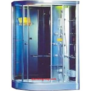 Phòng xông hơi ướt Appollo A-0851 chính hãng