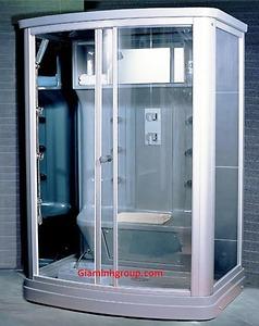 phòng xông hơi ướt Appollo A 0865 siêu bền