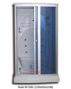 Phòng xông hơi ướt Brother BL-2001