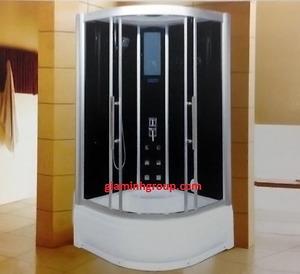 Phòng xông hơi ướt Govern JS 0904