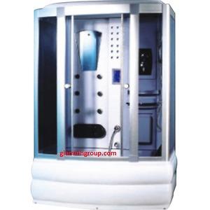 Phòng xông hơi ướt Govern JS106 siêu bền