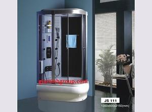 Phòng xông hơi ướt massage Govern JS-111 chính hãng