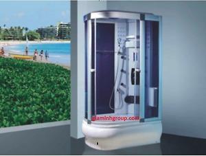 Phòng xông hơi ướt massage Govern JS104