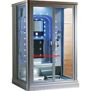 Phòng xông ướt Govern JS 0219 siêu bền