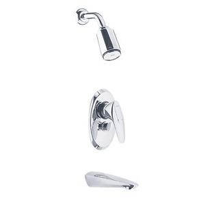 Sen tắm âm tường TOTO TS322A/TS602#CR