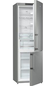Tủ lạnh 2 cửa độc lập Gorenje NRK 6192 JX