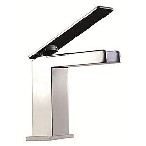Vòi chậu lavabo Caesar B680CT (có đèn)