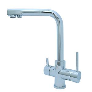 Vòi rửa bát 3 đường nước Dolson RO-DL 902