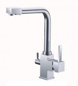 Vòi rửa bát nóng lạnh Romal JD-032