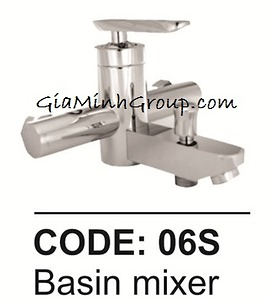 Vòi rửa Lavabo AMTS 06S
