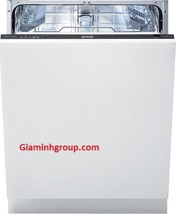 Máy rửa bát Gorenje GV61124